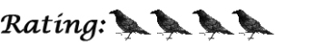rating system four crows