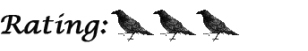 rating system three crows